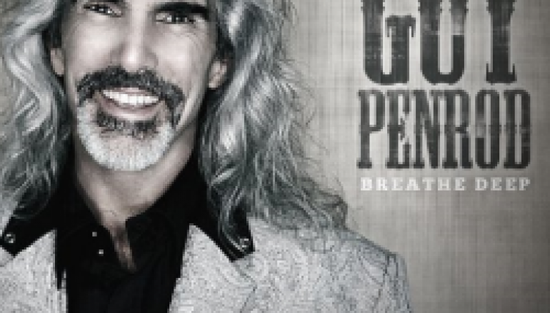 Looking Back: Guy Penrod's Country Attempt