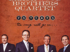 CD Rated: Blackwood Brothers-75 Years: The Song Will Go On
