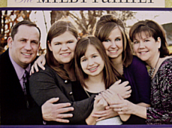 CD Review: The Milby Family – When I Sing
