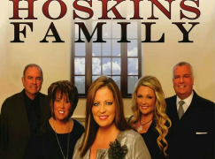 A Gathering: The Hits Of Then & Now – Hoskins Family