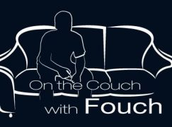 On the Couch with Fouch:  Gary Casto
