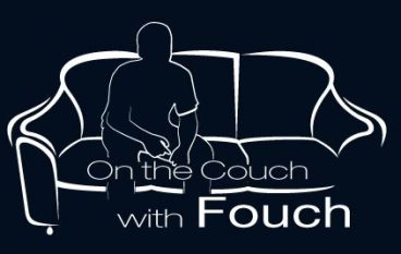 On the Couch with Fouch:  Blake Buffin