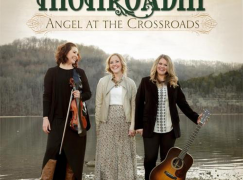 Angel At The Crossroads – High Road III