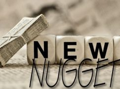 News Nuggets: 8-3-15