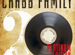 "CD Mini-Review: The Crabb Family – ""20: Platinum Edition"""