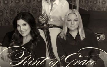 CD Review: Point Of Grace – Directions Home