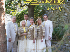 CD Review: McKameys – What If