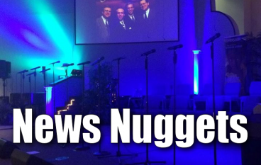 News Nuggets: 7-13-15