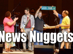 News Nuggets 7-27-15