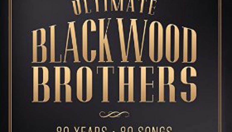 CD Review: The Ultimate Blackwood Brothers