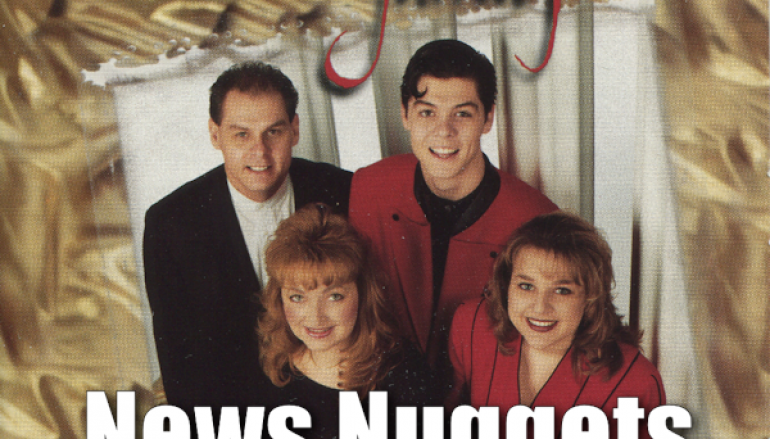 News Nuggets: 7-6-15