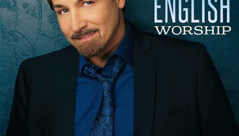 "CD Mini-Review: Michael English – ""Worship"""