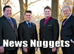 News Nuggets: 8-10-15