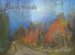 "CD Review: ""Backroads"" – Darrell & Dawn Ritchie"