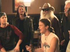 The Oak Ridge Boys + Home Free = A Cappella Awesomeness