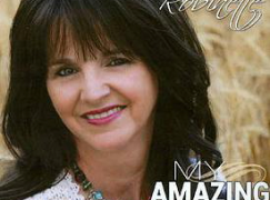 CD Mini-Review: Tammy Jones Robinette – My Amazing Life