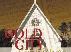 "Recording Oddities: Gold City – ""I'm Free Again"""