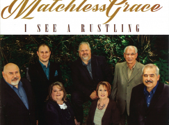 CD Mini-Review: Matchless Grace – I See A Rustling