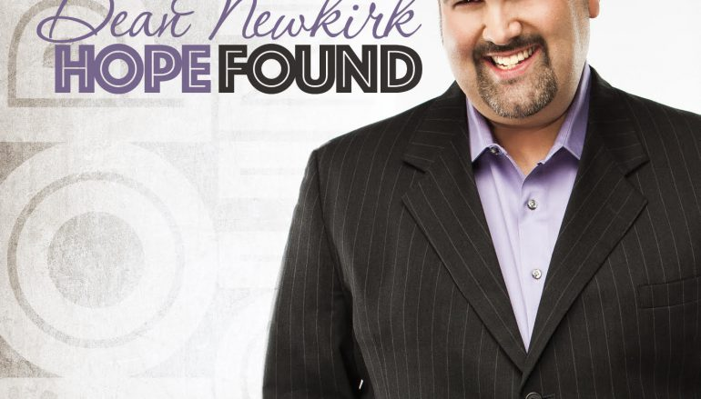 "CD Review: Dean Newkirk – ""Hope Found"""