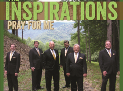 CD Mini-Review: Inspirations – Pray For Me