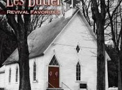 CD Review: Les Butler – Revival Favorites