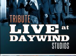 DVD/CD Review: Tribute – Live At Daywind Studios