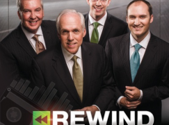 CD Review: Mark Trammell Quartet – Rewind