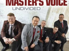 CD Review: Masters Voice – Undivided