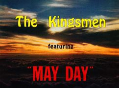 "Recording Oddities: The Kingsmen – ""I'll Fly Away"""