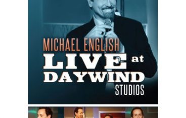 "Michael English ""Live at Daywind Studios"" Release….??"