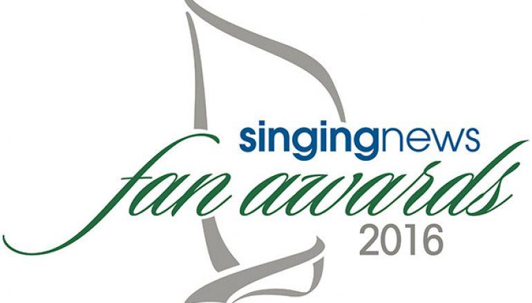 Singing News Fan Awards Categories Update?