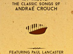 CD Review: Paul Lancaster – My Tribute