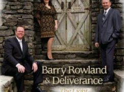 CD Review: Barry Rowland & Deliverance – The Light