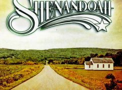 CD Review: Shenandoah – Good News Travels Fast