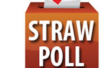 Straw Poll: Song Of The Year