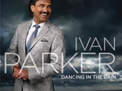CD Review: Ivan Parker – Dancing In The Rain