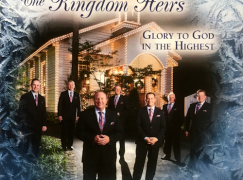 CD Review: Kingdom Heirs – Glory To God In The Highest