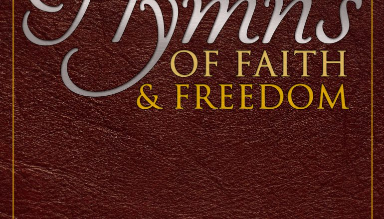 CD Review: Freedom Quartet – Hymns Of Faith & Freedom