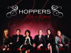 CD Review: Hoppers – Life Is Good