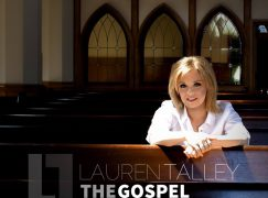 CD Review: Lauren Talley – The Gospel