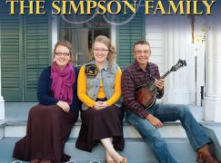 CD Review: The Simpson Family – Against All Odds