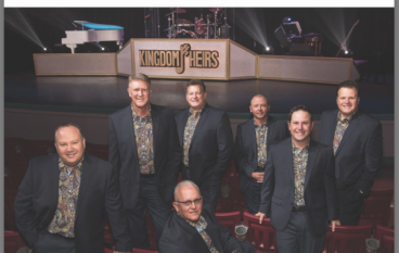 "CD Review: ""Something Good"" – Kingdom Heirs"