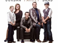 CD Review: Jordan Family Band – Joshua 24:15