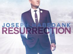 CD Review: Joseph Habedank – Resurrection
