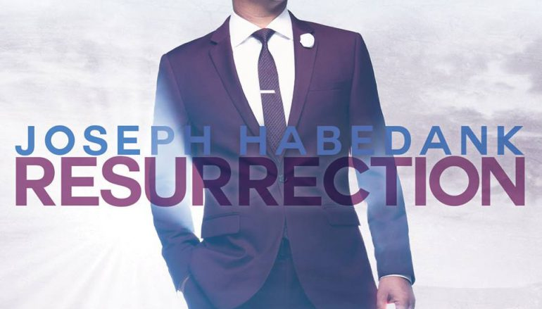 Take 2 Review: Joseph Habedank – Resurrection