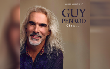 "CD Review: Guy Penrod – ""Classics"""