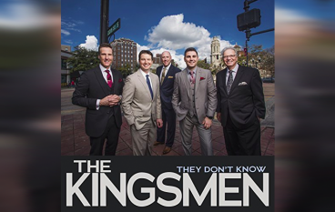 Take 2 Review: Kingsmen – They Don't Know