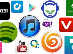 Streaming and the Music Industry