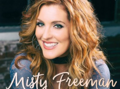 CD Review: Misty Freeman – Turn The Page (EP)