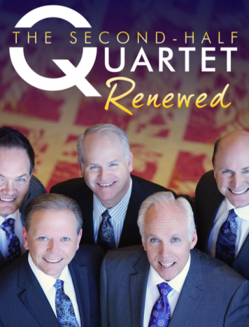 CD Review: Renewed (Second Half Quartet)